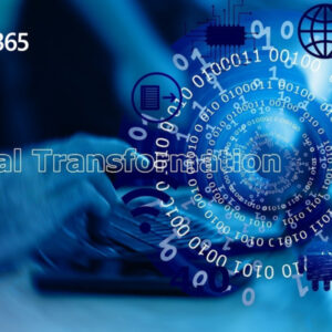 The Importance of Dynamics 365 in Digital Transformation